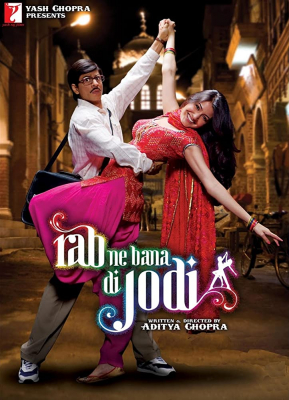 Rab Ne Bana Di Jodi แร็พนี้ เพื่อเธอ (2008)