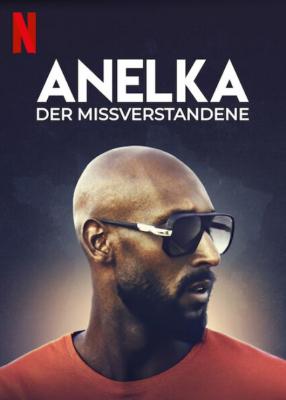 Anelka: Misunderstood อเนลก้า: รู้จักตัวจริง (2020) ซับไทย