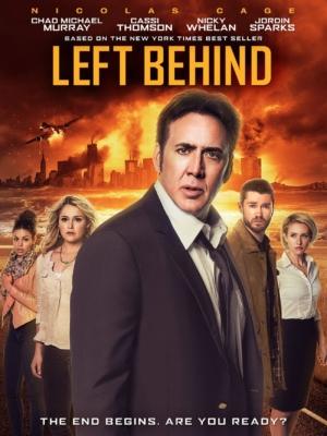 Left Behind อุบัติการณ์สวรรค์สั่ง (2014)