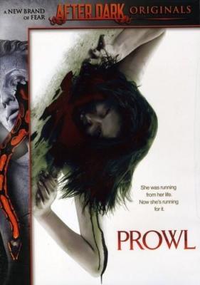 Prowl มิติสยอง 7 ป่าช้า : ล่านรก กลางป่าลึก (2010)