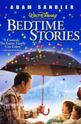 Bedtime Stories มหัศจรรย์นิทานก่อนนอน (2008)