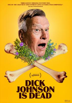 Dick Johnson Is Dead ดิค จอห์นสัน วันลาตาย (2020) ซับไทย