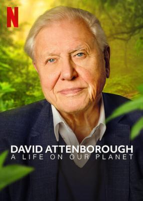 David Attenborough: A Life on Our Planet เดวิด แอทเทนเบอเรอห์ ชีวิตบนโลกนี้ (2020) ซับไทย