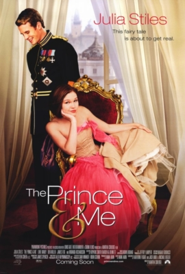 The Prince and Me 1 รักนาย เจ้าชายของฉัน ภาค1 (2004)