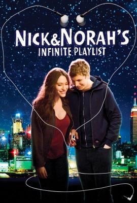 Nick and Norah's Infinite Playlist คืนกิ๊ก ขอหัวใจเป็นของเธอ (2008)