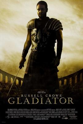Gladiator นักรบผู้กล้าผ่าแผ่นดินทรราช (2000)