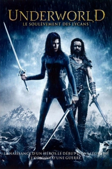 Underworld 3: Rise Of The Lycans สงครามโค่นพันธ์อสูร ภาค3 (2009)