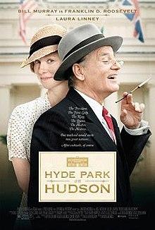 Hyde Park on Hudson แกร่งสุดมหาบุรุษรูสเวลท์ (2012) ซับไทย
