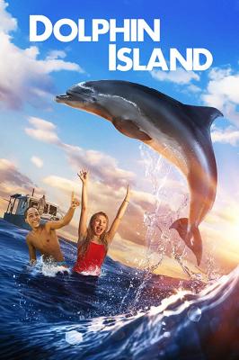 Dolphin Island ผจญภัยโลมาเพื่อนรัก (2020)