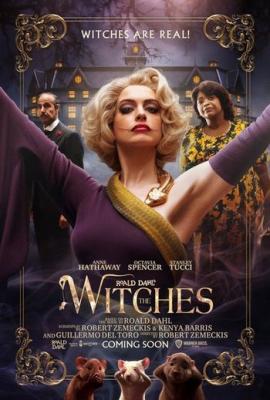 The Witches แม่มด ของ โรอัลด์ ดาห์ล (2020)