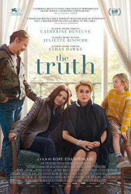 The Truth ครอบครัวตัวดี (2019)