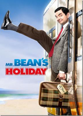 Mr. Bean's Holiday มิสเตอร์บีน พักร้อนนี้มีฮา (2007)