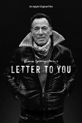 Bruce Springsteen's Letter to You (2020) ซับไทย