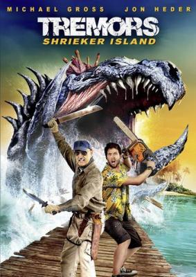 Tremors 7: Shrieker Island (2020) ซับไทย