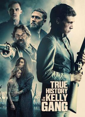 True History of the Kelly Gang ประวัติศาสตร์ที่แท้จริงของแก๊งเคลลี่ (2019)