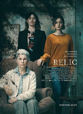 Relic กลับมาเยี่ยมผี (2020)