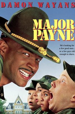 Major Payne นายพันสอดไส้เข้ม (1995) ซับไทย