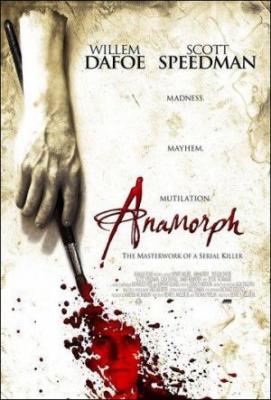 Anamorph แกะรอยล่าฆาตกรโหด (2007)