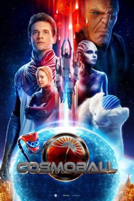 Cosmoball คอสโมบอล เกมผ่าจักรวาล (2020)