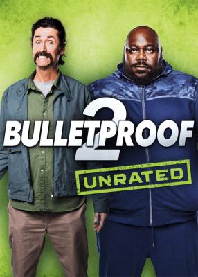 Bulletproof 2 (2020) ซับไทย