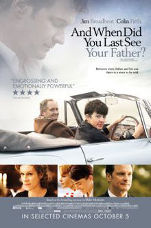 When Did You Last See Your Father (2007) ซับไทย
