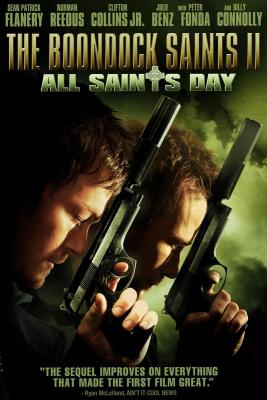 The Boondock Saints II All Saints Day คู่นักบุญกระสุนโลกันตร์ (2009)