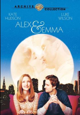 Alex & Emma วัน รักซิ่ง…ชิ่งไม่ได้ (2003) ซับไทย