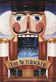 The Nutcracker นักแกะถั่ว (1993) ซับไทย