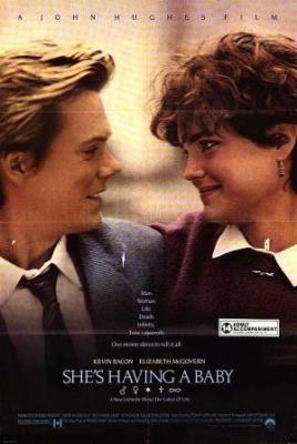 She's Having a Baby (1988) ซับไทย