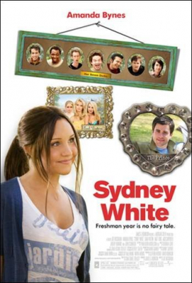 Sydney White ซิดนี่ย์ ไวท์ เทพนิยายสาววัยรุ่น (2007)