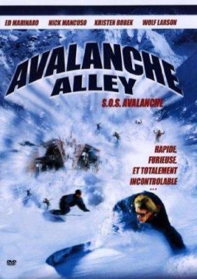 Avalanche Alley มหันตภัยสุดขอบโลก (2001)