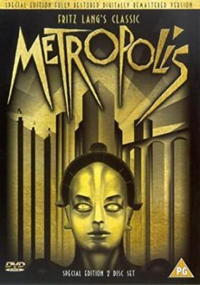 Metropolis เมโทรโพลิส (1927) ซับไทย