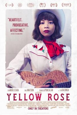 Yellow Rose (2020) ซับไทย