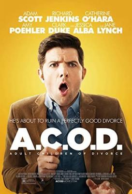A.C.O.D. บ้านแตก ใจไม่แตก (2013) ซับไทย