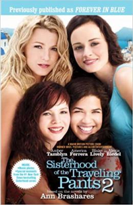 The Sisterhood of the Traveling Pants 2 มนต์รักกางเกงยีนส์ ภาค 2 (2008)