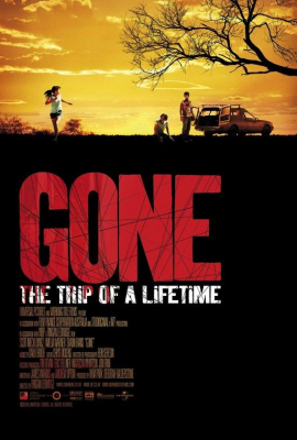 Gone (2006) ซับไทย