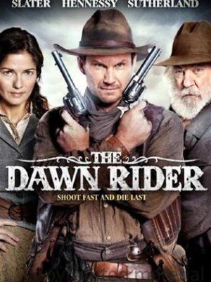 Dawn Rider สิงห์แค้นปืนโหด (2012)