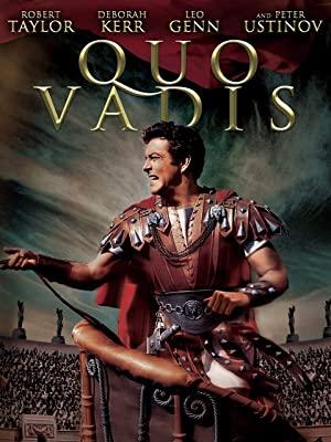 Quo Vadis โรมพินาศ (1951) ซับไทย
