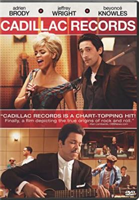 Cadillac Records คาดิลแล็กเรเคิดส์ วันวานตำนานร็อก (2008) ซับไทย