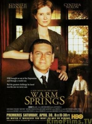 Warm Springs วอร์ม สปริง (2005) ซับไทย