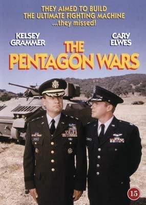The Pentagon Wars เดอะ เพนตากอน วอร์ส (1998) ซับไทย