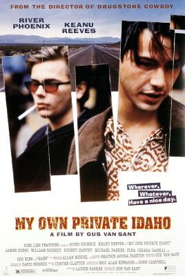 My Own Private Idaho ผู้ชายไม่ขายรัก (1991) ซับไทย