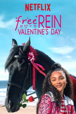 Free Rein: Valentine's Day ฟรี เรน: สุขสันต์วันวาเลนไทน์ (2019) ซับไทย