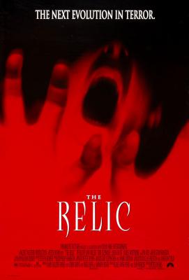 The Relic เดอะ เรลิค นรกเดินดิน (1997) ซับไทย