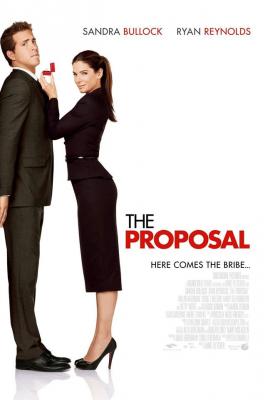 The Proposal ลุ้นรักวิวาห์ฟ้าแลบ (2009)