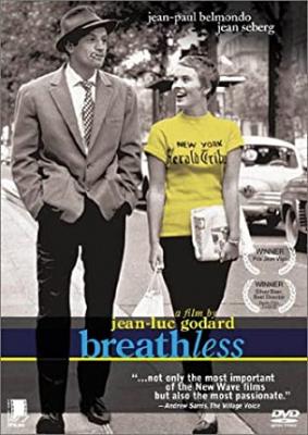 Breathless ตัดแหลกแล้วแหกกฎ (1960) ซับไทย