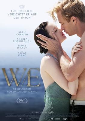 W.E. หยุดโลกไว้ที่รักเธอ (2011)
