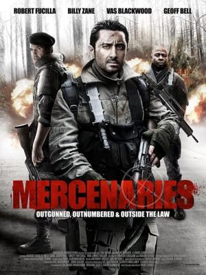 Mercenaries หน่วยจู่โจมคนมหาประลัย (2011)