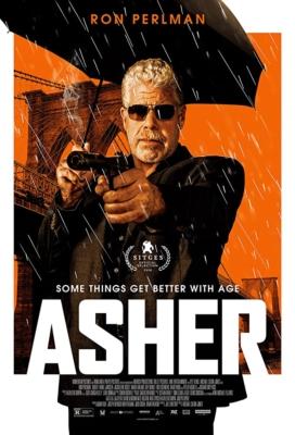 Asher แอช ล่าหยุดโลก (2018)