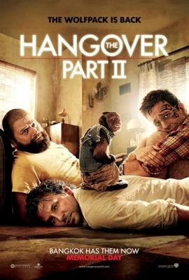 The Hangover Part II เดอะ แฮงค์โอเวอร์ ภาค2 (2011)